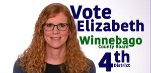 Vote Elizabeth