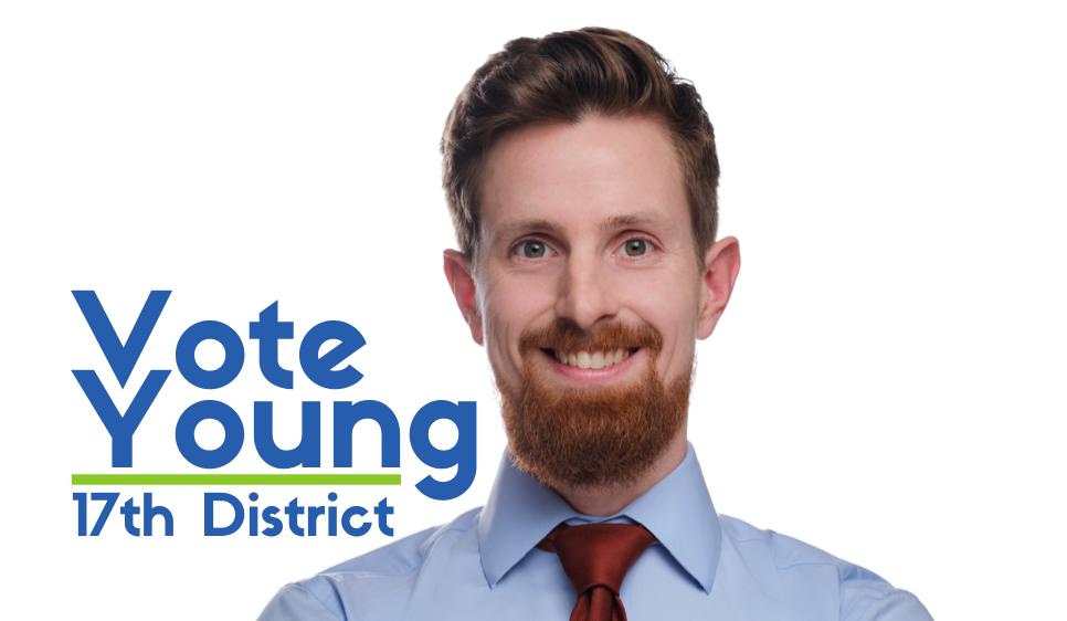 Robert Young Winnebago County